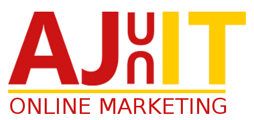 AJUNIT Online-Marketing